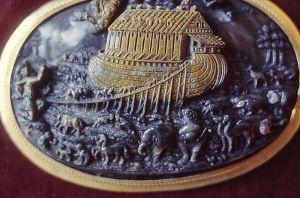 Noah's Ark - Walters Art Museum